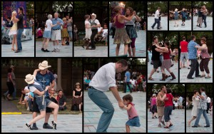 square dance picture